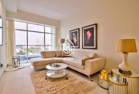 Immaculate 1 BR La Residence for Sale in  JVT