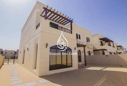 4 Bedroom Villa for Rent in Mudon, Dubai - Salam 4BR Townhouse For Rent in Mudon