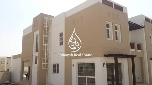 4 Bedroom Villa for Rent in Mudon, Dubai - 4 BR Independent Villa | Unfurnished Type A |