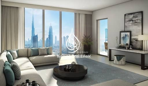 3 Bedroom Flat for Sale in Downtown Dubai, Dubai - 3BR| Downtown ViewsII |Astonishing Views