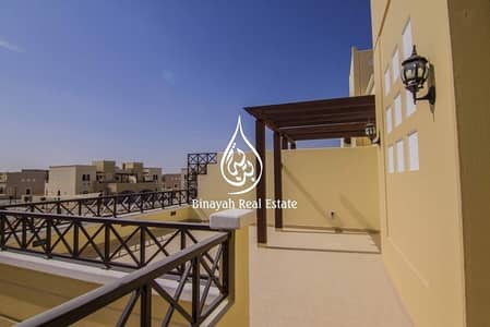 4 Bedroom Villa for Rent in Mudon, Dubai - Back to Park|Mudon 4BR Townhouse for Rent