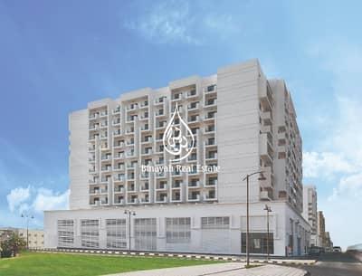 1 Bedroom Apartment for Rent in Al Furjan, Dubai -  Fitted Kitchen