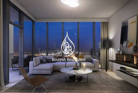 3 Bedroom Flat for Sale in Downtown Dubai, Dubai - BEST OFFER in DowntownViewsII | 75% 5yrs