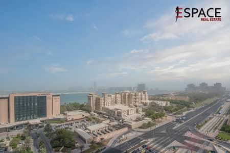 3 Bedroom Flat for Sale in Dubai Marina, Dubai - Full Sea View | Fully Furnished | 3 Bed