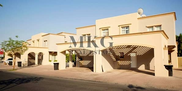 Exclusive! Amazing Fully Furnished 2BR+Maid