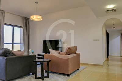 Marina View � 2 Bedrooms Apartment in JBR available for rent