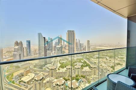 3 Bed   Burj Khalifa and Fountain Views