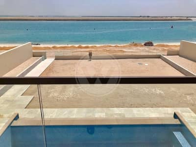 Beachfront - Biggest plot