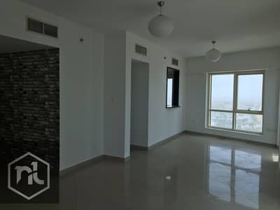 Well maintaineed |Sea View 1200Sqft