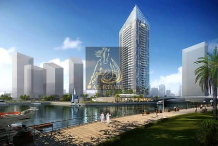 1 Bedroom Apartment for Sale in Dubai Marina, Dubai - Lavish 1-BR Apartment for sale in Dubai Marina | Flexible Payment Plan | Stunning Gulf and Marina Views