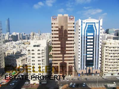 Need Space? We Have 3BHK Flat located in a Great Area in Al Falah Street for 80