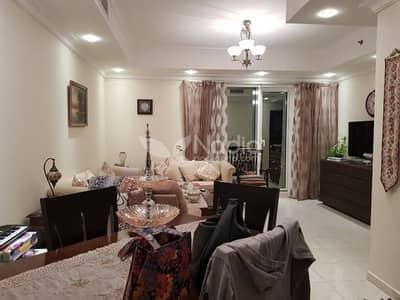 2 Bedroom w/ Balcony
