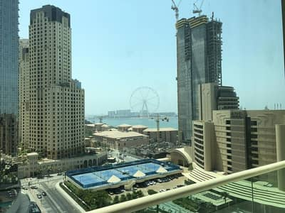 1 Bedroom Apartment for Rent in Dubai Marina, Dubai - Stunning Fully Furnished Home With Amazing Views