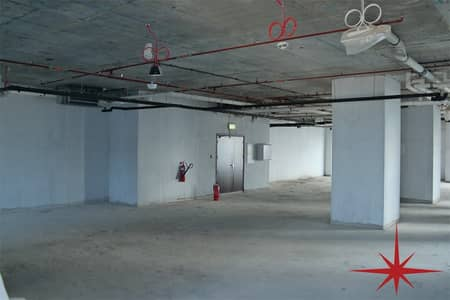 Office for Sale in Sheikh Zayed Road, Dubai - Freehold Spacious Shell and Core Unit