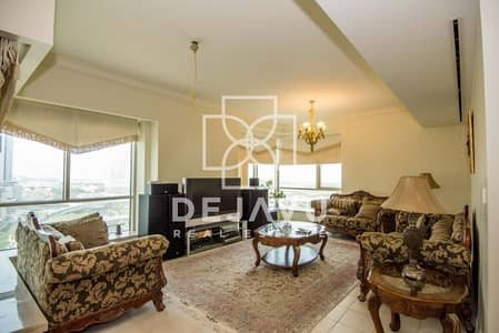4 Bedroom Apartment for Sale in Dubai Marina, Dubai - Amazing 4 BR + Maid for Sale in Al Mesk
