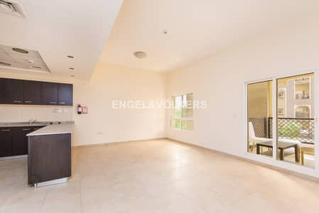 2 Bedroom Flat for Sale in Remraam, Dubai - Spacious and Bright | Near Pool and Park