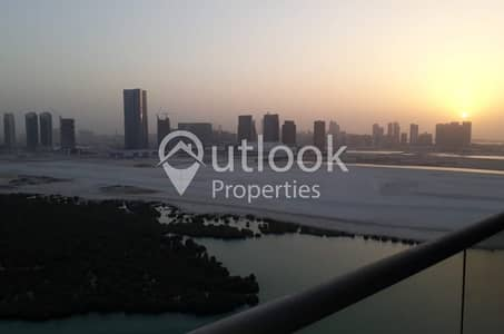 CHEAPEST! FULL SEA VIEW 1BHK+2BATHS+FACILITIES+PARKING!
