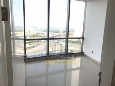 Superb! 1br Starts From Aed 95k Yearly With All Facilities, Is For Rent In Etihad Tower, Corniche