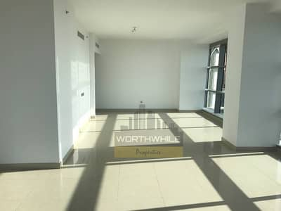 Awesome 3br Maid Room With Kitchen Equipped And Parking Space Is Available For Rent In Corniche