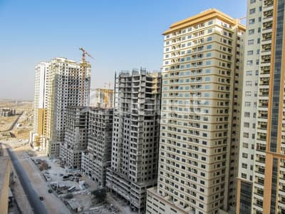 2 Bedroom Apartment for Rent in Emirates City, Ajman - 2bedroom apartment for rent in lilies tower
