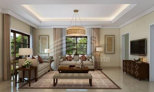 5 Bedroom Villa for Sale in Arabian Ranches, Dubai - Ready Villas in Arabian Ranches | Type 03