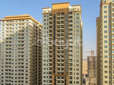 شقة 2 غرفة نوم للبيع في الحليو، عجمان - شقة في الحليو 1 الحليو 2 غرف 275000 درهم - 3493210