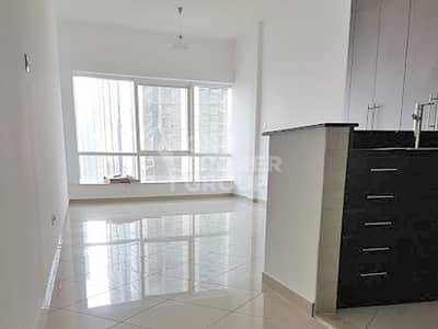 Great Investment Studio w/Equipped Kitchen