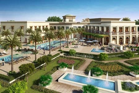 5 Bedroom Villa for Sale in Arabian Ranches, Dubai - Samara Villa with Garden and outdoor Decks