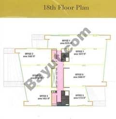 18th Floor