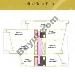 9th Floor