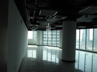 Spacious Fitted Office | Full Lake views