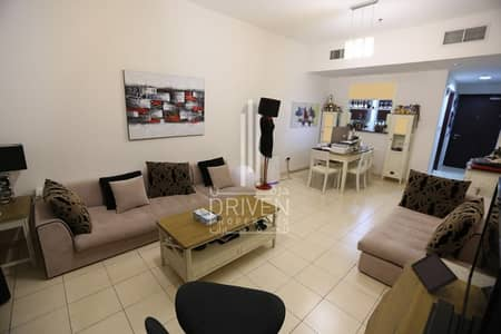 1 Bedroom Flat for Sale in Jumeirah Village Circle (JVC), Dubai - Spacious 1 Bed Apartment in JVC for Sale