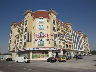 3 Bedroom Apartment for Sale in Mirdif, Dubai - Now Or Never 3  BHK+MAID+LAUNDRY+2 BALCONIES