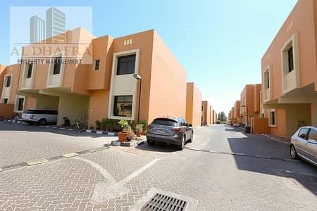4 Bedroom Villa for Rent in Al Qurm, Abu Dhabi - Fabulous 4 Bedrooms with Parking in Al Qurm Near Khalifa Park