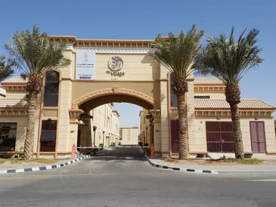 4 Bedroom Townhouse for Rent in Tawam, Al Ain - Stunning 4 BR Townhouse in Asharej