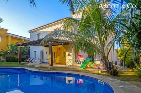 EXCLUSIVE Immaculate 4 Bed |Private Pool