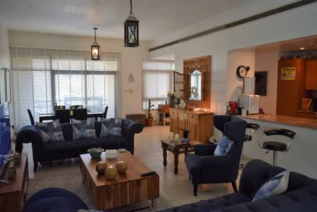 2 Bedroom Flat for Sale in The Greens, Dubai - Immaculate Largest Two Bedroom Apartment for Sale!