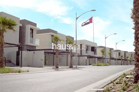 3 Bedroom Villa for Sale in Akoya Oxygen, Dubai - Ready Dec 2019 | End unit | Family home