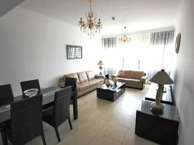 1 Bedroom Flat for Sale in Dubai Marina, Dubai - Elegant 1Bed with large Storage at Mag218