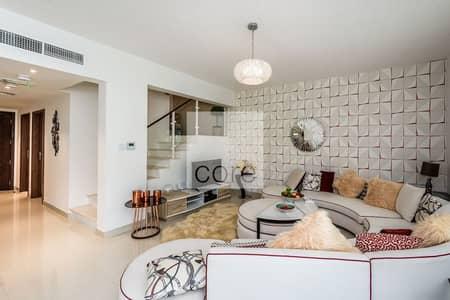 3 Bedroom Villa for Rent in Al Samha, Abu Dhabi - Hot deal  brand new 3 BR villa  Al Reef 2