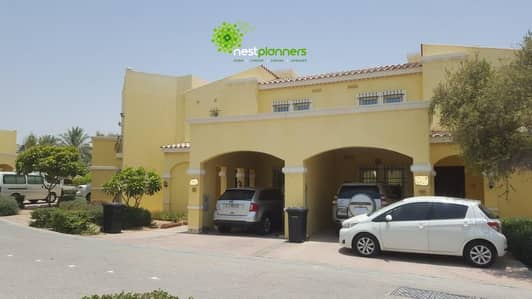 2 bhk town house in Al Waha