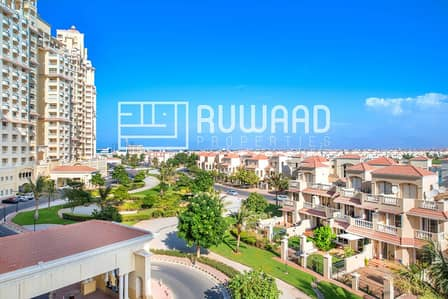 Studio for Rent in Al Hamra Village, Ras Al Khaimah - Studio for Rent in Royal Breeze Apartment, Al Hamra Village, Ras Al Khaimah