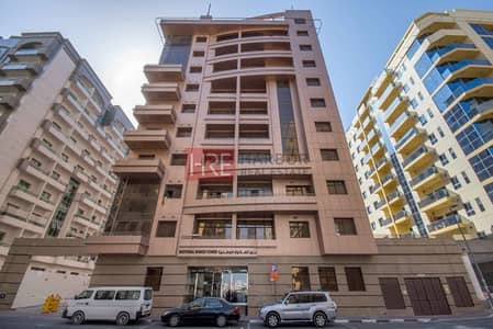 1 Bedroom Flat for Rent in Muhaisnah, Dubai - 1BR with Gym and Pool Close to Madina Mall
