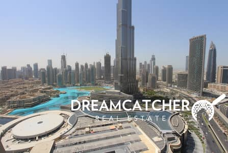 3 Bedroom Apartment for Sale in Downtown Dubai, Dubai - FOR SALE 3 BR AT THE ADDRESS DUBAI MALL
