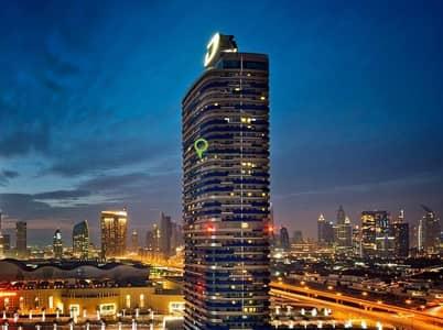 Live in luxury in Down town Dubai