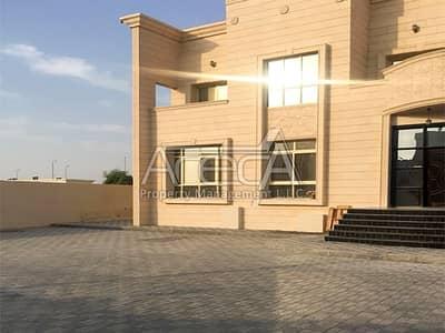 Hot Deal! Standalone 10 Master Bed Villa Sale! Khalifa City A