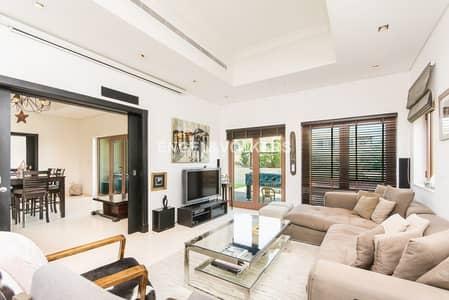 3 Bedroom Villa for Sale in Al Furjan, Dubai - Upgraded | Private Pool | Owner Occupied