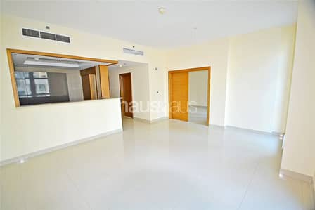 1 Bedroom Flat for Rent in Downtown Dubai, Dubai - Study Area  Chiller Included  Negotiable