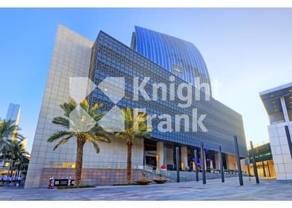 Office for Rent in Downtown Dubai, Dubai - Boulevard Plaza Towers |Downtown |Office to Lease