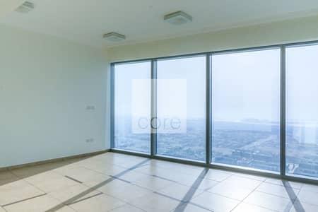 3 Bedroom Flat for Rent in Downtown Dubai, Dubai - Sea View Close  Dubai Mall Chiller Free